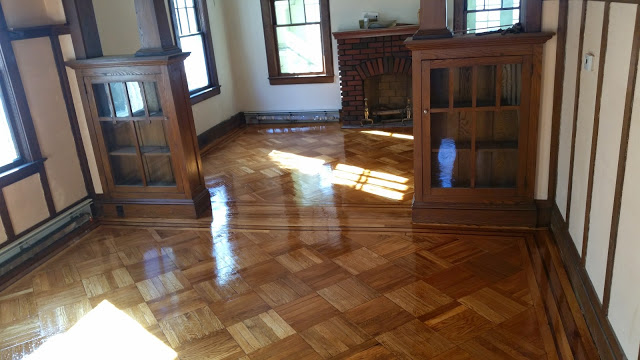 hardwood floor installation nj