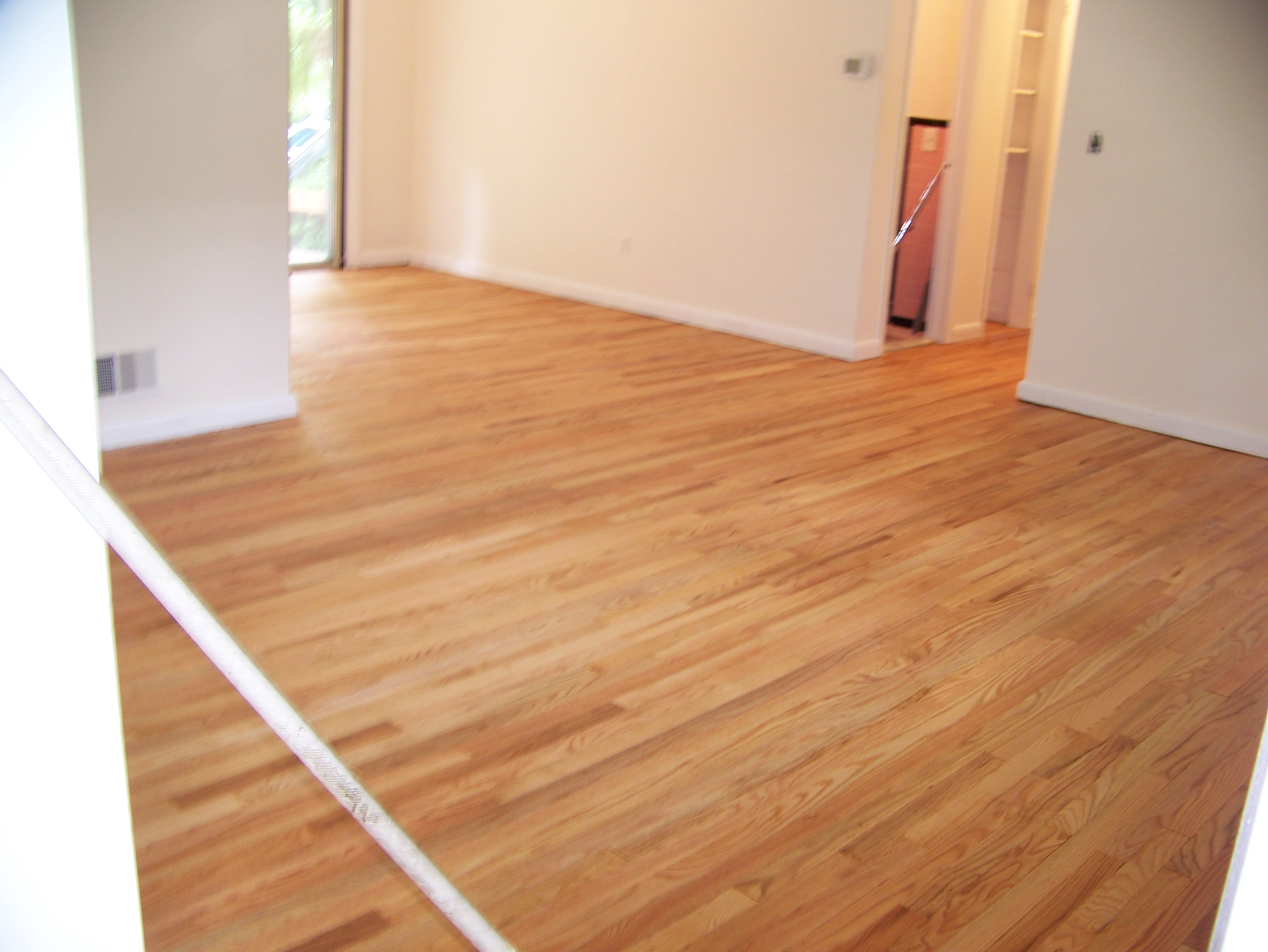 quality hardwood flooring