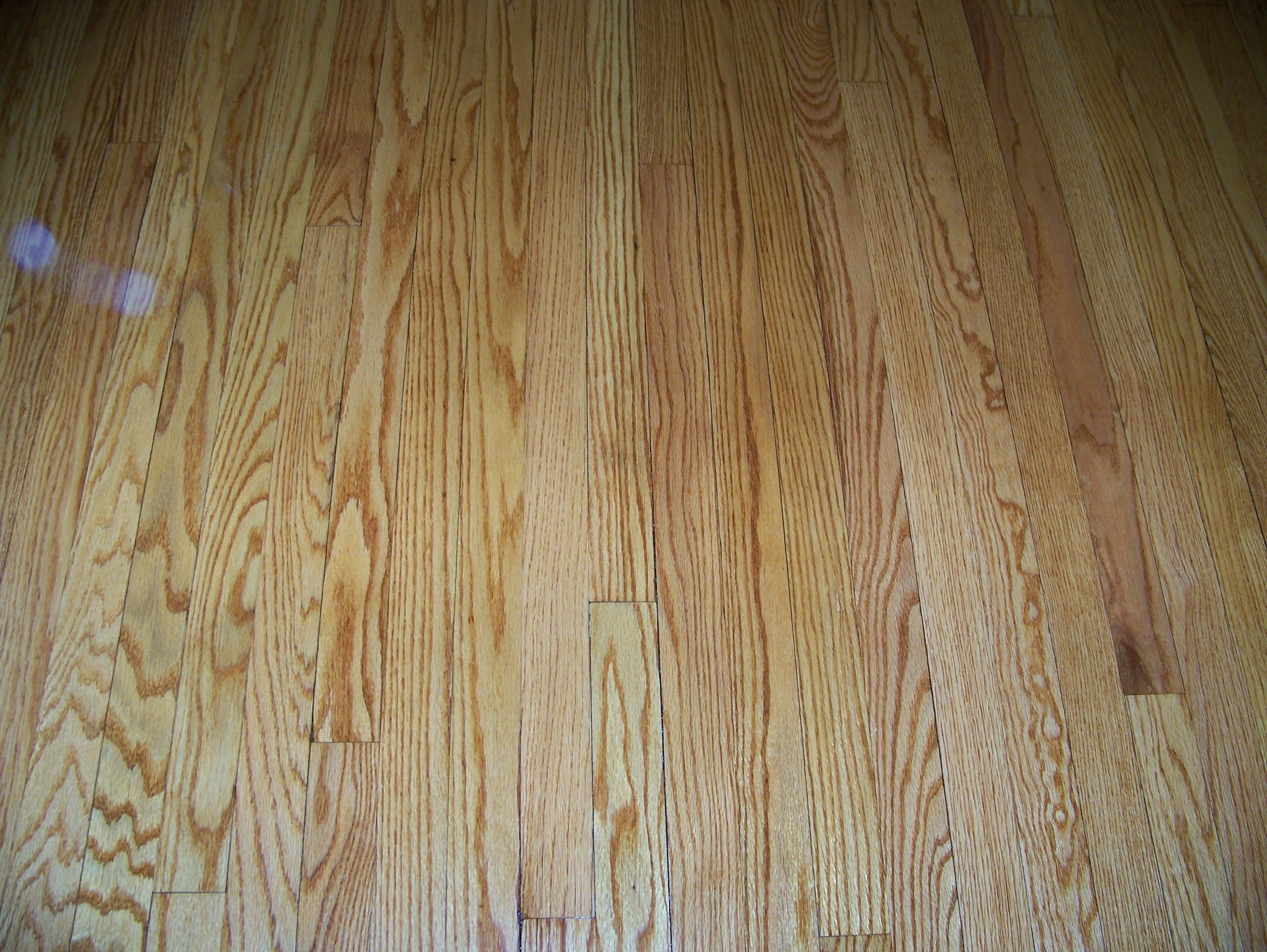 commercial hardwood flooring