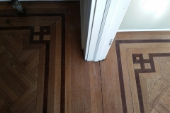 natural maple hardwood flooring