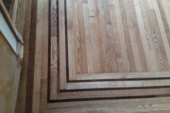 maple wood floors