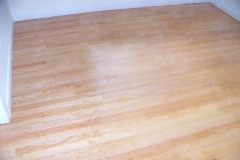 real hardwood flooring