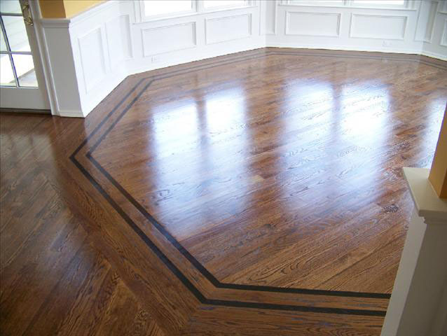 hardwood floor restoration